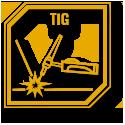 Сварочное оборудование для аргонодуговй сварки TIG